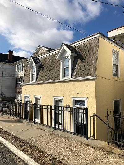 Cincinnati Multi Family Home For Sale: 3025 Cohoon Street