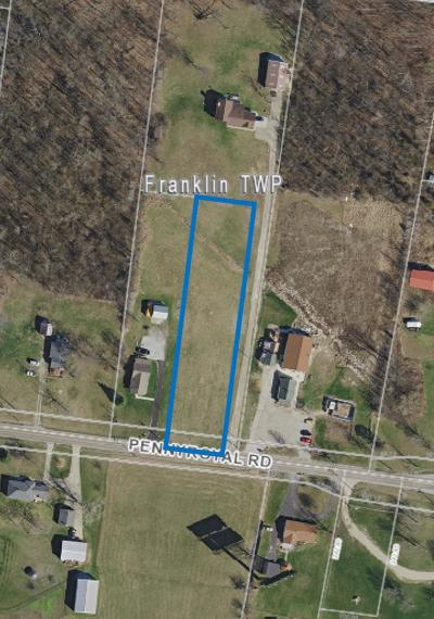 Warren County Residential Lots & Land For Sale: Pennyroyal Road