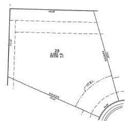 Ross Twp Residential Lots & Land For Sale: 3831 Jenna Court #VC28
