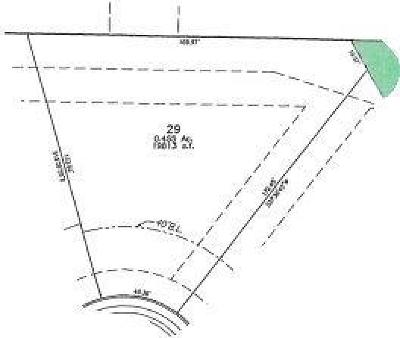 Ross Twp Residential Lots & Land For Sale: 3824 Jenna Court #VC29
