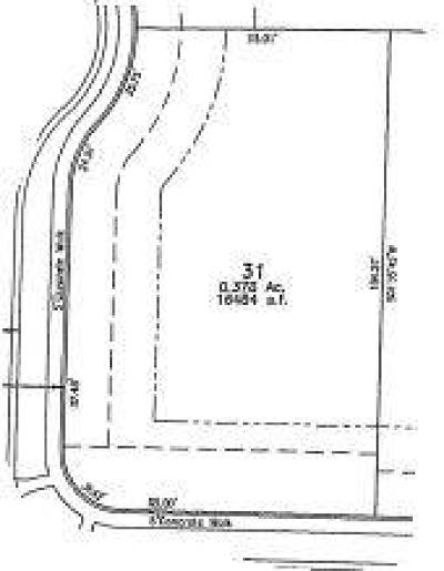 Ross Twp Residential Lots & Land For Sale: 3844 Jenna Court #VC31