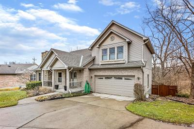 Delhi Twp Single Family Home For Sale: 6000 Cleves Warsaw Pike
