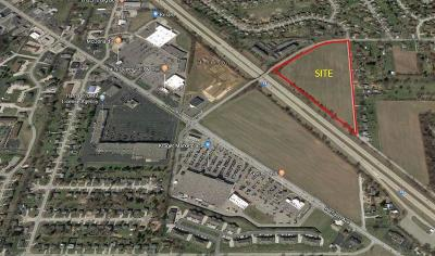 Harrison Residential Lots & Land For Sale: 10250 Cornerbrook Road
