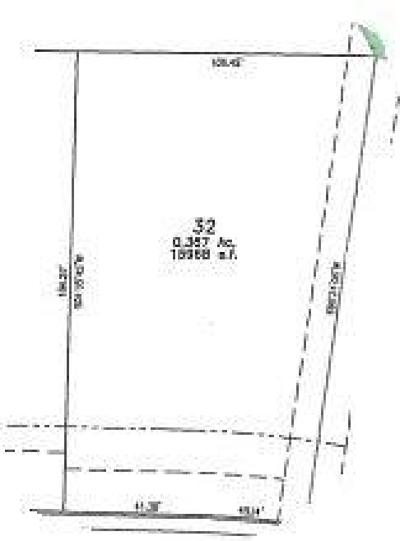 Ross Twp Residential Lots & Land For Sale: 3771 Silax Drive #VC32