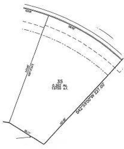 Ross Twp Residential Lots & Land For Sale: 3754 Silax Drive #VC35