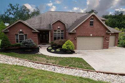 Colerain Twp Single Family Home For Sale: 7851 Sheed Road