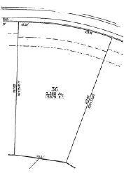Ross Twp Residential Lots & Land For Sale: 3764 Silax Drive #VC36