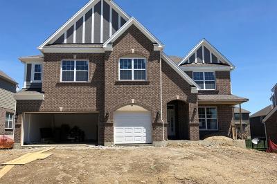 Deerfield Twp. Single Family Home For Sale: 6724 Sabal Way #163