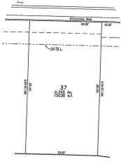 Ross Twp Residential Lots & Land For Sale: 3774 Silax Drive #VC37
