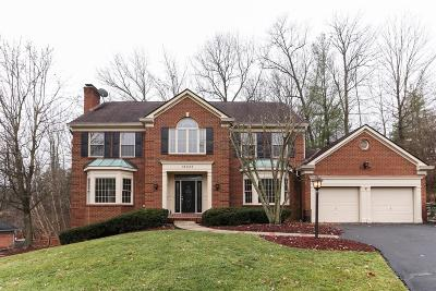 Single Family Home For Sale: 11351 Terwilligers Valley Lane
