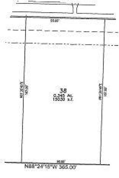 Ross Twp Residential Lots & Land For Sale: 3784 Silax Drive #VC38