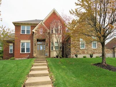 Fairfield Twp Single Family Home For Sale: 6070 Golf Club Lane