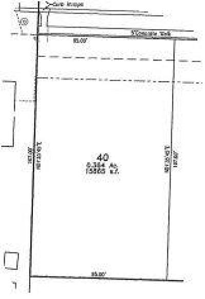 Ross Twp Residential Lots & Land For Sale: 3814 Silax Drive #VC40
