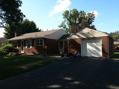Union Twp OH Single Family Home For Sale: $118,900