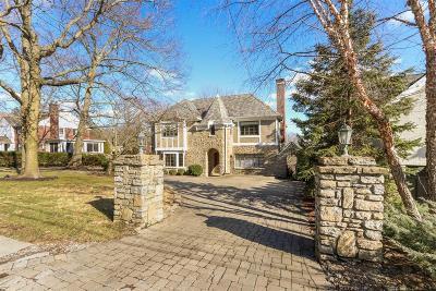 Cincinnati Single Family Home For Sale: 1214 Tannehill Lane