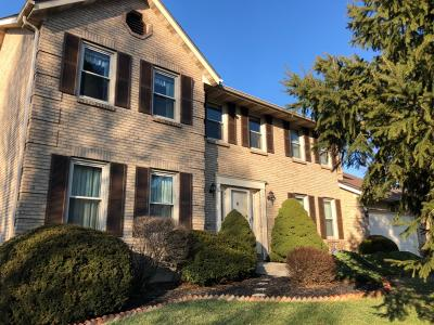 West Chester Single Family Home For Sale: 6120 Hillsdale Lane