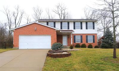 Single Family Home For Sale: 18 Ambergreen Court