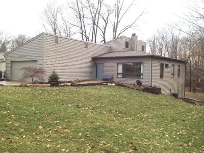 Wilmington OH Single Family Home For Sale: $242,900