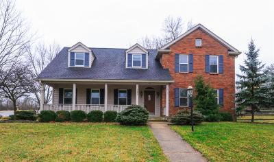 Beckett Ridge Single Family Home For Sale: 5691 Eagle Nest Court