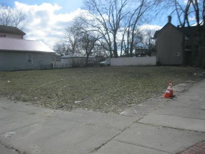 Hamilton Residential Lots & Land For Sale: 1001 Heaton Street