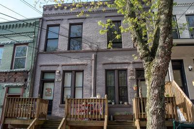 Cincinnati Multi Family Home For Sale: 965 Parkside Place