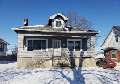Cincinnati Single Family Home For Sale: 4718 Guerley Road