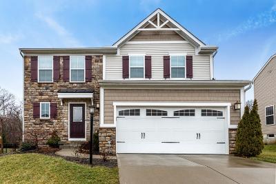 Colerain Twp Single Family Home For Sale: 7923 Stoney Ridge Drive