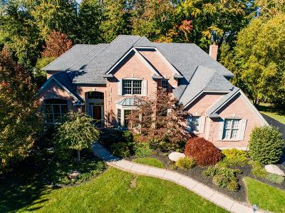 Hamilton County, Butler County, Warren County, Clermont County Single Family Home For Sale: 10057 Whitebridge Court