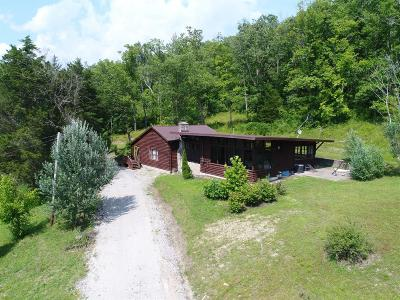 Bratton Twp Single Family Home For Sale: 1080 Marble Furnace Road