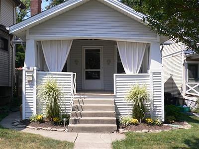 Cincinnati Single Family Home For Sale: 3955 Marburg Avenue