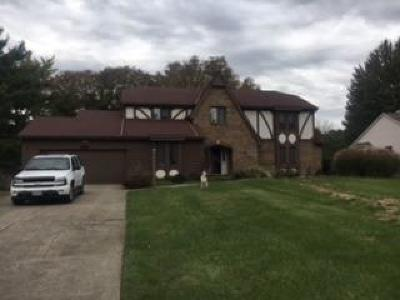 Single Family Home For Sale: 12007 Timberlake Drive