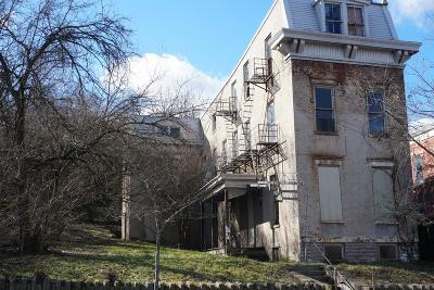 Cincinnati Multi Family Home For Sale: 2643 Beekman Street