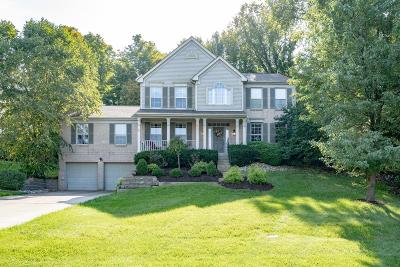 Colerain Twp Single Family Home For Sale: 8047 Waldons Pond Drive