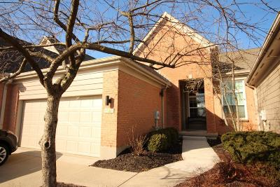 West Chester Condo/Townhouse For Sale: 7502 Great Waters Lane
