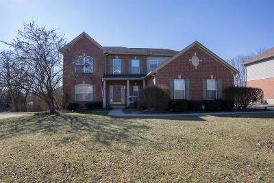 Liberty Twp Single Family Home For Sale: 5545 Beck Court