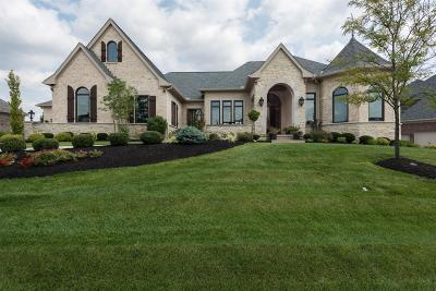 Deerfield Twp. Single Family Home For Sale: 8744 South Shore Place