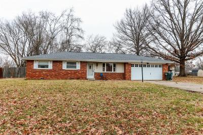 Single Family Home For Sale: 4685 Beechwood Road