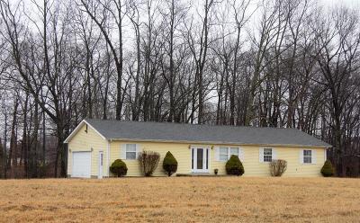 Brown County Single Family Home For Sale: 101 Waynoka Drive