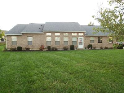 Liberty Twp Single Family Home For Sale: 5616 Ava Court
