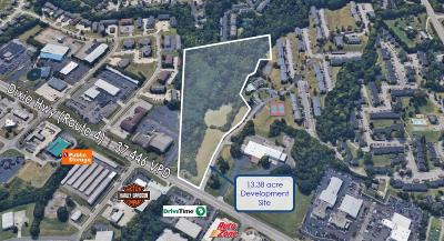 Fairfield Residential Lots & Land For Sale: Dixie Highway