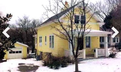 Cincinnati Single Family Home For Sale: 5717 Colerain Avenue