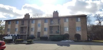 Fairfield Condo/Townhouse For Sale: 3227 Roesch Boulevard #D