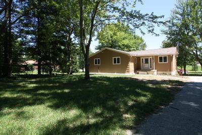 Adams County, Brown County, Clinton County, Highland County Single Family Home For Sale: 716 Waynoka Drive