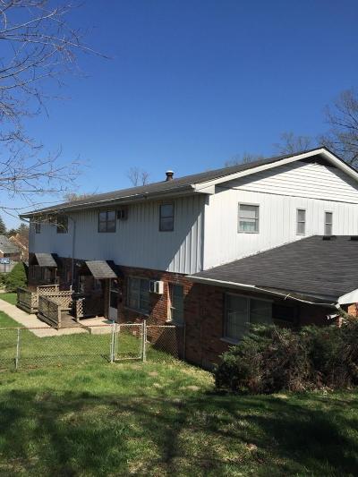 Cincinnati Multi Family Home For Sale: 1654 Atson Lane