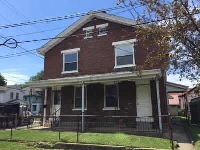 Cincinnati Multi Family Home For Sale: 6801 Van Kirk Avenue