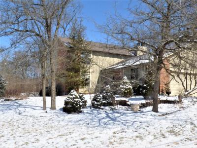 West Chester Single Family Home For Sale: 5514 Heron Drive