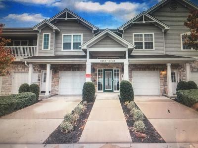 Deerfield Twp. Condo/Townhouse For Sale: 3292 Grand Falls Boulevard