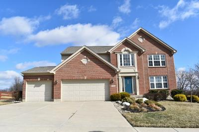 Liberty Twp Single Family Home For Sale: 5424 Camden Court