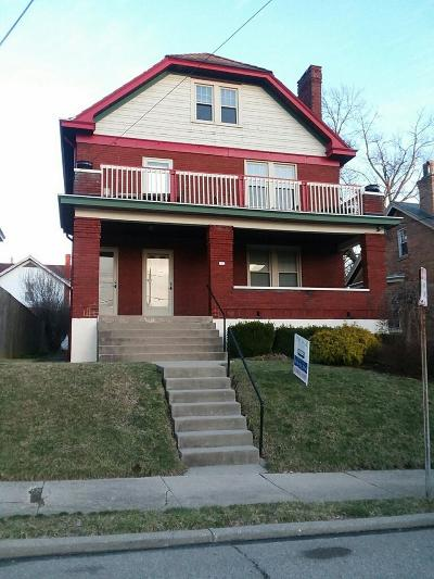Cincinnati OH Condo/Townhouse For Sale: $139,900