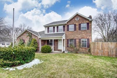 Single Family Home For Sale: 1440 Whitaker Lane